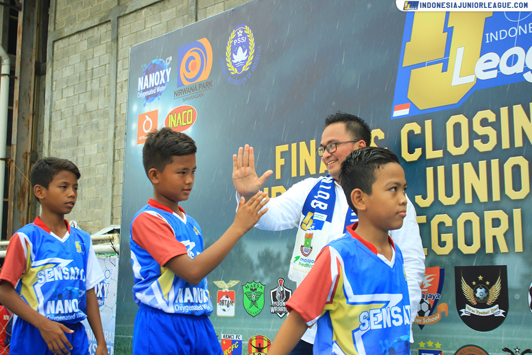 [011219-ALLSTAR TEAM] INTRODUCE  PLAYER ALL-STARS TEAM PHENOMENON & SENSATION U11
