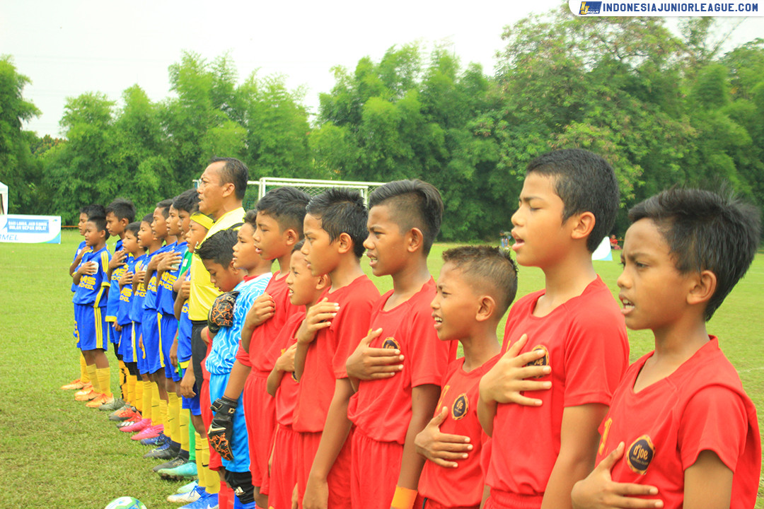 [011219-FINAL CUP U11] GIRAS SOCCER SCHOOL VS D'JOE FC PART 1