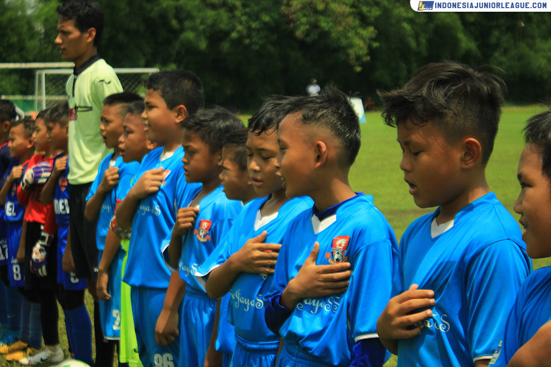 [011219-FINAL CUP U9] PELITA JAYA SOCCER SCHOOL VS FIFA FARMEL PART 1