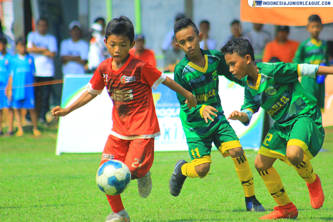 [011219-FINAL PLATE U11] TAJIMALELA FA VS CISS SOCCER SKILL PART 2