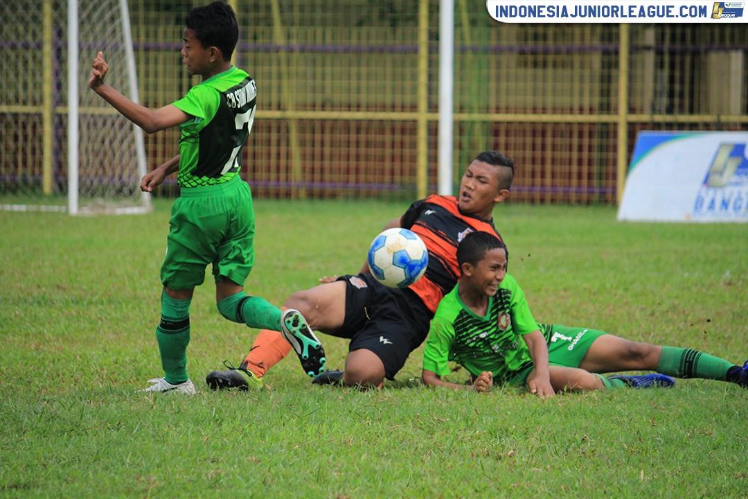 [02032019] STONI INDONESIA FC VS FU15FA BINA SENTRA