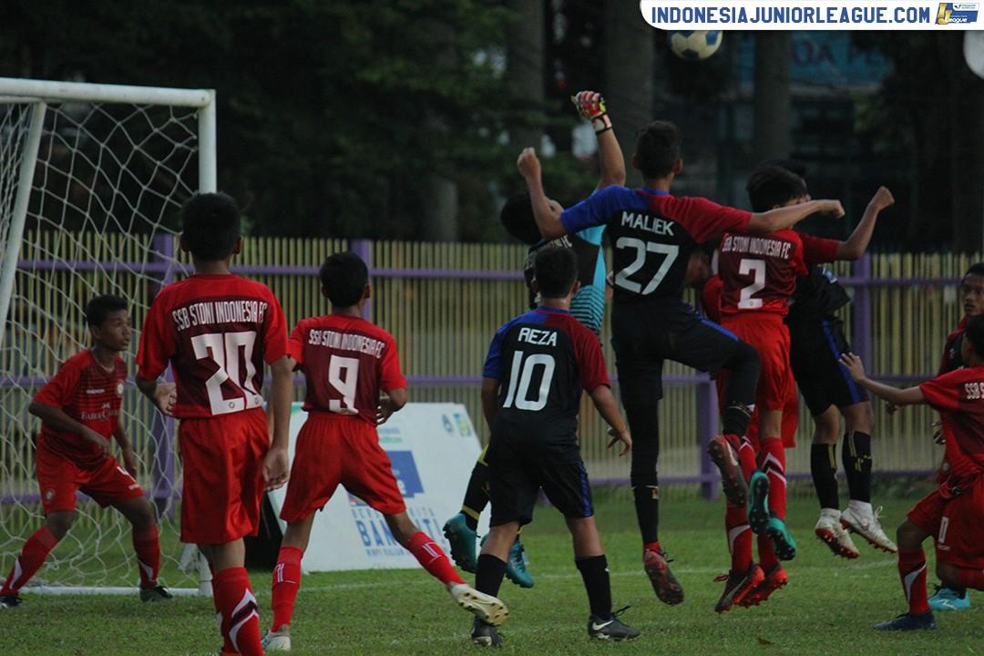 [03022019] STONI INDONESIA FC VS ASTAM