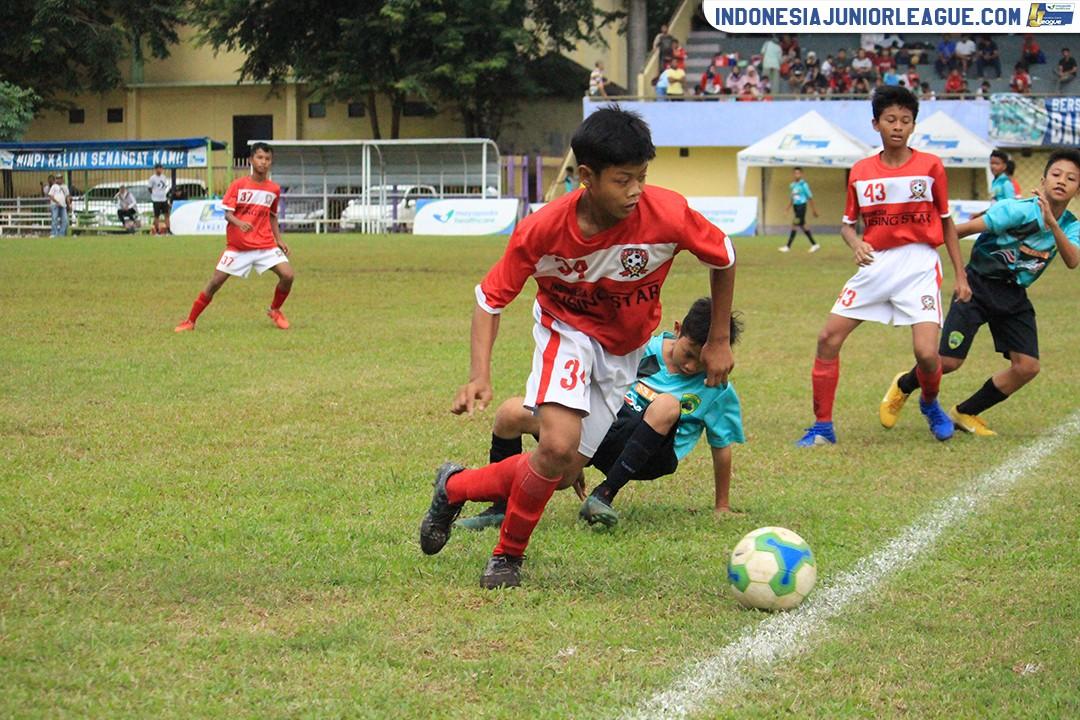 [09032019] INDONESIA RISING STAR VS TAJIMALELA FA