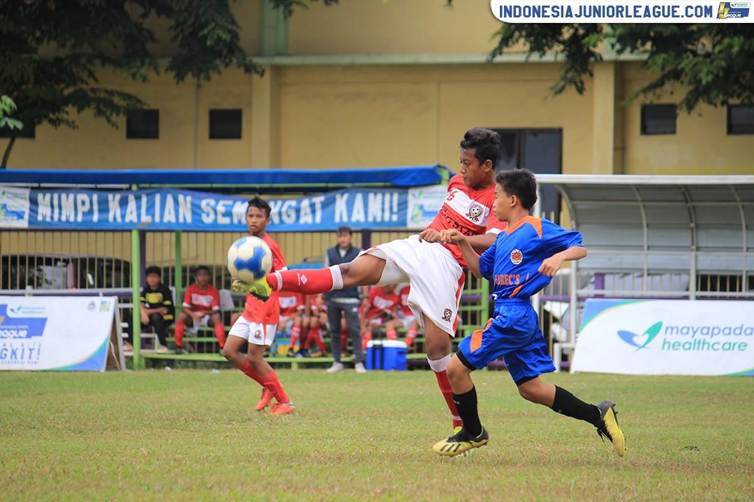 [10022019] GAREC'S 1978 VS INDONESIA RISING STAR