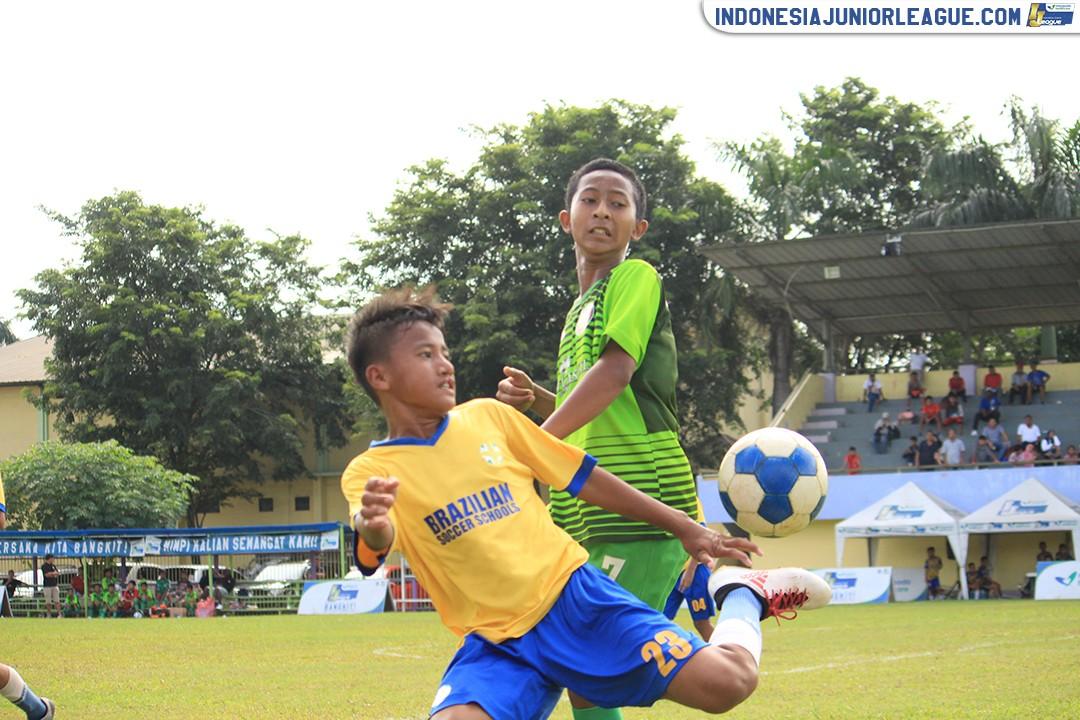 [16032019] BRAZILIAN SOCCER SCHOOL VS STONI INDONESIA FC