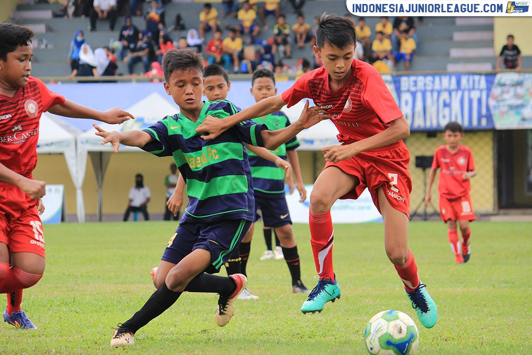 [20012019] STONI INDONESIA FC VS MAESA CIJANTUNG