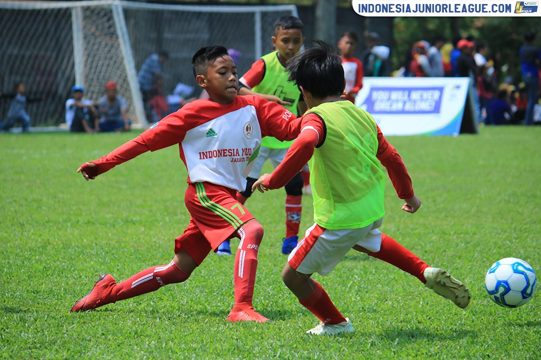 [31032019] INDONESIA MUDA UTARA VS INDONESIA RISING STAR