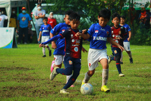 [CHAMP U9-060621] ASIOP VS FIFA FARMEL