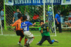 [CHAMP U9-060621] FIFA FARMEL VS JAYAKARTA