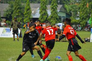 [CHAMP U9-060621] YOUNG WARRIOR FA VS SERPONG CITY FC
