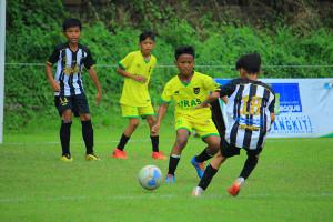 [PLATE U11-260921] GARUDA MUDA BILLAL FC VS GIRAS SOCCER SCHOOL