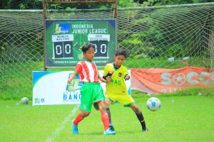 [PLATE U11-260921] GIRAS SOCCER SCHOOL VS INDONESIA MUDA UTARA