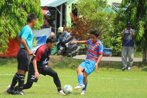 [PLATE U11-260921] REMCI FC VS ASTAM
