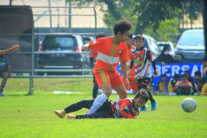[PLATE U11-260921] STONI INDONESIA FC VS METRO KUKUSAN