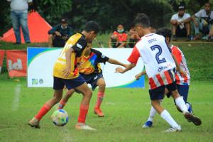 [U11-040421] CIPONDOH PUTRA VS ALBA FC