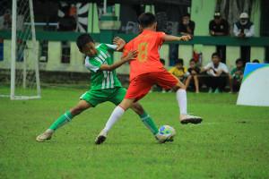 [U11-040421] INDONESIA MUDA UTARA VS STONI INDONESIA FC