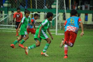 [U11-040421] INDONESIA RISING STAR VS INDONESIA MUDA UTARA