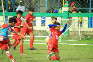 [U11-040421] INDONESIA RISING STAR VS REMCI FC