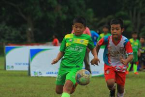 [U11-040421] PUTRA SEJATI INSSA VS INDONESIA RISING STAR