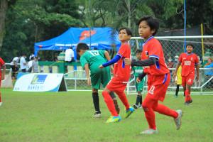[U11-040421] REMCI FC VS BRAZILIAN SOCCER SCHOOL PIK