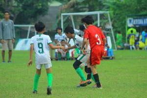 [U11-110421] INDONESIAN EAGLES VS BMIFA