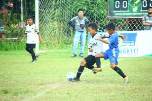 [U11-110421] MAESA CIJANTUNG VS B 24 HABS FC