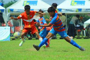 [U11-110421] REMCI FC VS STONI INDONESIA FC