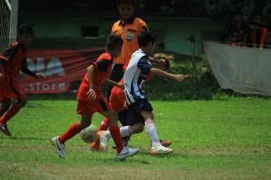 [U11-110421] TUNAS ASA SOCCER SCHOOL VS ALBA FC