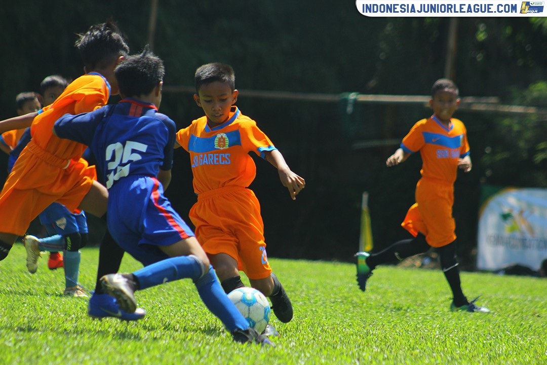 [U11-14042019] GAREC'S 1978 VS FIFA FARMEL