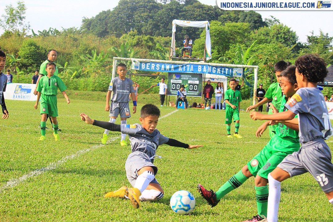 [U11-14042019] STONI INDONESIA FC VS YOUNG WARRIOR FA