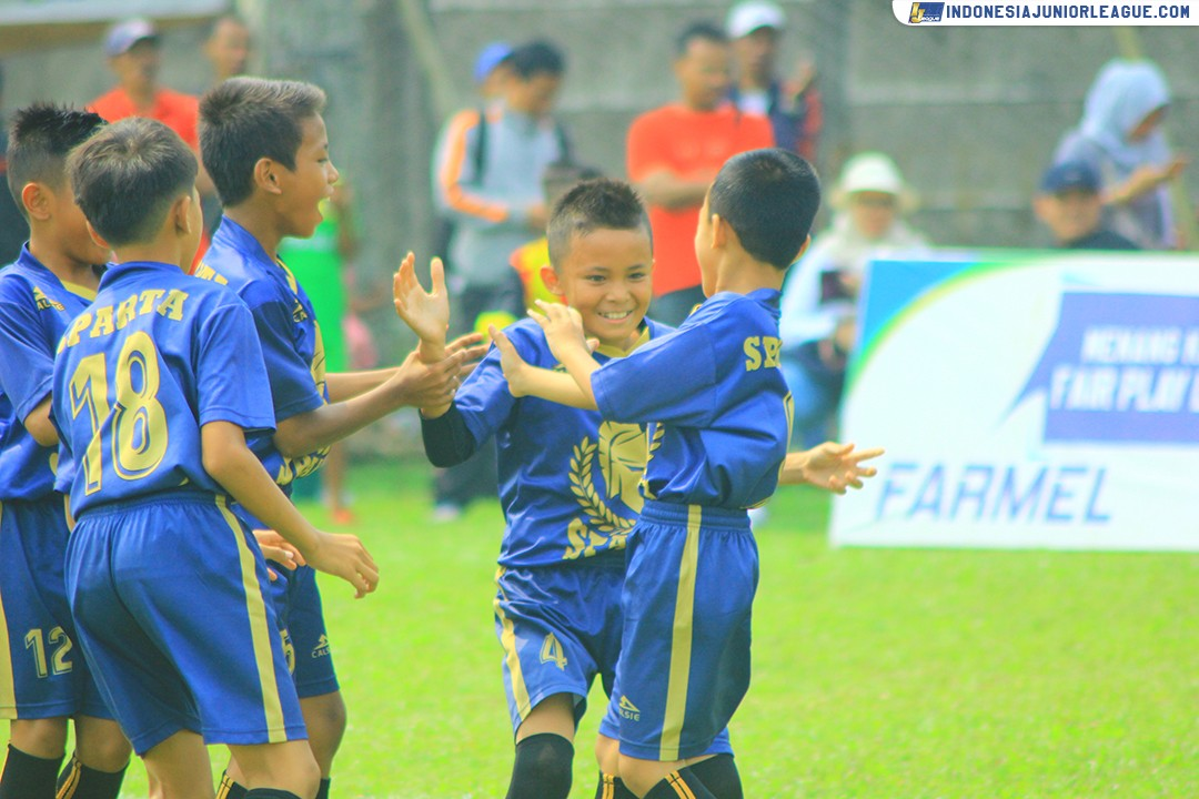 u11 140719 sparta 1979 vs java soccer academy