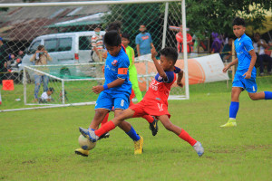 [U11-151120] DJOE UNITED VS PELITA JAYA SOCCER SCHOOL