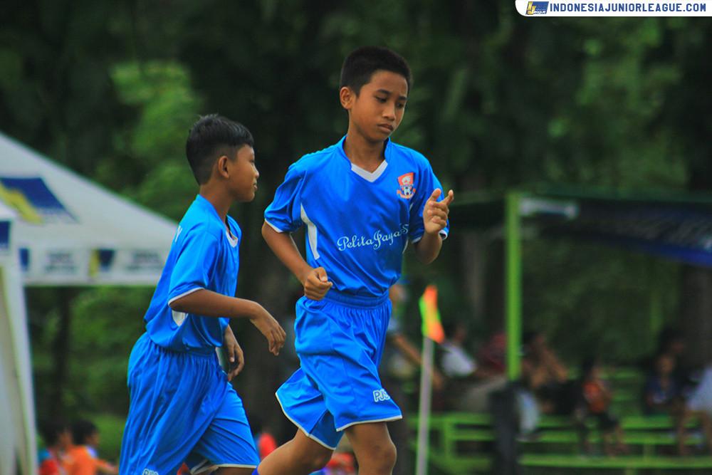 u11 151120 remci fc vs pelita jaya soccer school