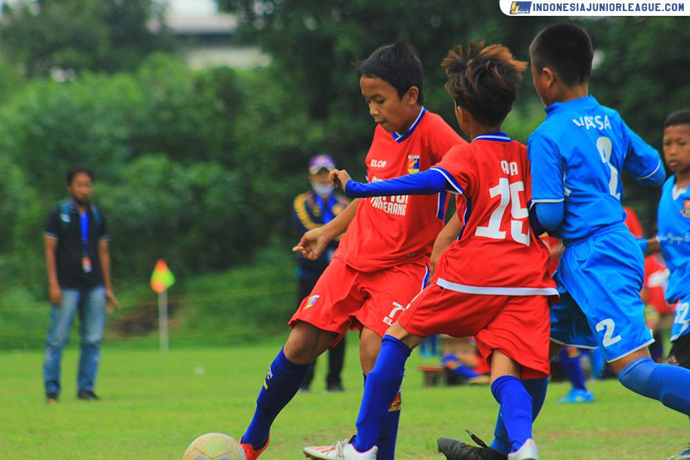 [U11-151120] REMCI FC VS PELITA JAYA SOCCER SCHOOL