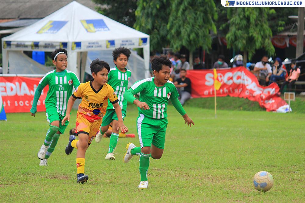 u11 151120 salfas soccer vs indonesia muda utara