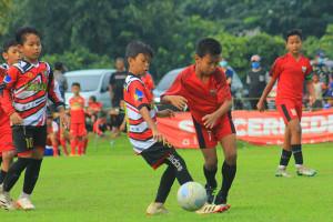 [U11-210321] INDONESIA EAGLES VS METRO KUKUSAN