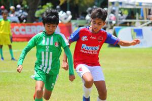 [U11-210321] INDONESIA MUDA UTARA VS FIFA FARMEL