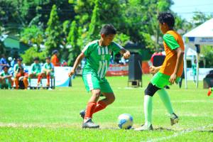[U11-210321] INDONESIA MUDA UTARA VS PUTRA SEJATI INSSA