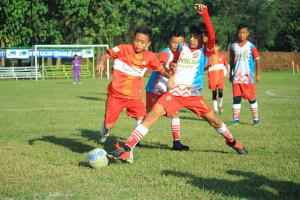 [U11-210321] INDONESIA RISING STAR VS STONI INDONESIA FC