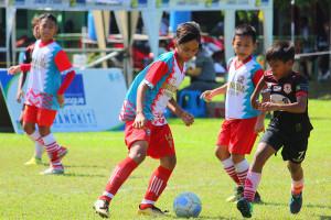 [U11-210321] JAVA SOCCER ACADEMY VS INDONESIA RISING STAR