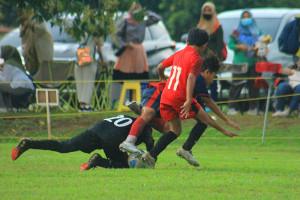 [U11-210321] PUTERA UTAMA VS INDONESIA EAGLES