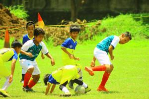 [U11-210321] SERANG CITY SOCCER SCHOOL VS SERPONG JAYA