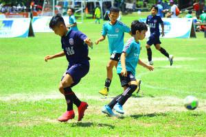 [U11-210321] YOUNG WARRIOR FA VS DJOE UNITED