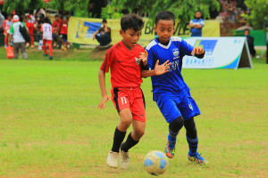 [U11-291120] AKADEMI PERSIB BOGOR VS INDONESIAN EAGLES