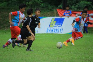[U11-291120] INDONESIA RISING STAR VS YOUNG WARRIOR FA