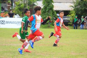 [U11-291120] SURYA BAKTI CILEGON VS INDONESIA RISING STAR
