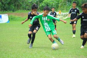 [U11-291120] YOUNG WARRIOR FA VS INDONESIA MUDA UTARA