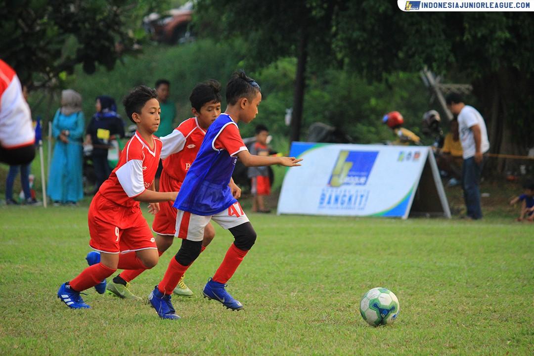 [U11-300619] PELITA JAYA SOCCER SCHOOL VS INDONESIA RISING STAR