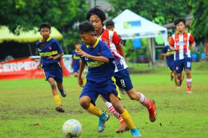 [U13-051220] TANGERANG FC VS INDONESIA RISING STAR