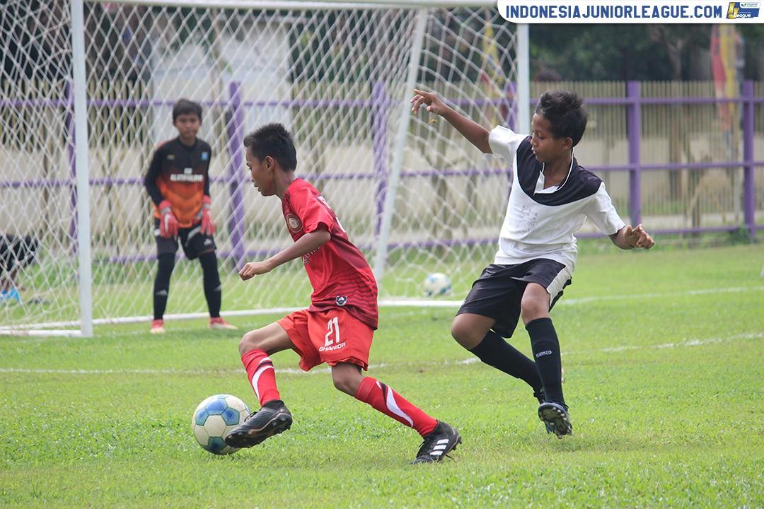 [U13 - 09122018] STONI INDONESIA FC VS ALL STAR GALAPURI